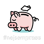 #nejsemprase (logo)