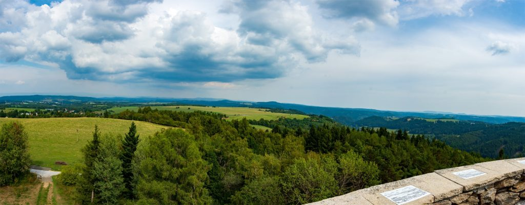 Krásenský vrch (foto: Pavel Janovec)