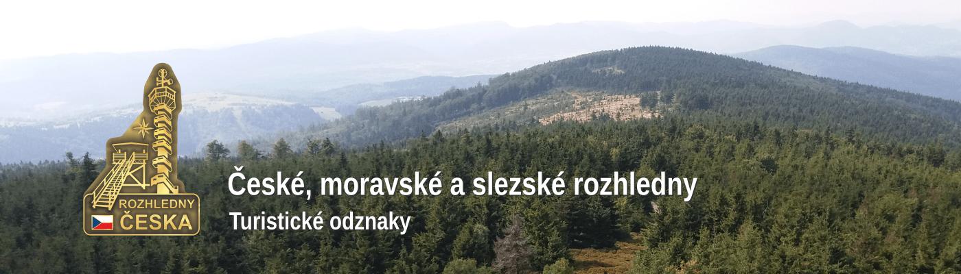 Rozhledny Česka 1
